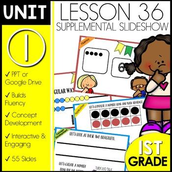Module 1 lesson 36