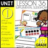 Module 1 lesson 36   Make a Ten