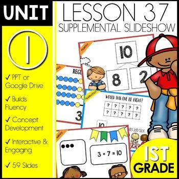 Module 1 lesson 37