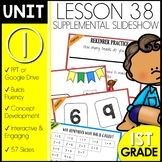 Module 1 lesson 38 | Rekenrek