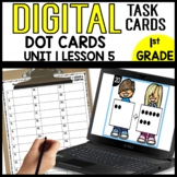MATH DIGITAL TASK CARDS [write number sentence]