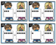 MATH TASK CARDS [number sentence to match dot cards]