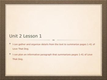 Module 1B Unit 2 Lesson 1