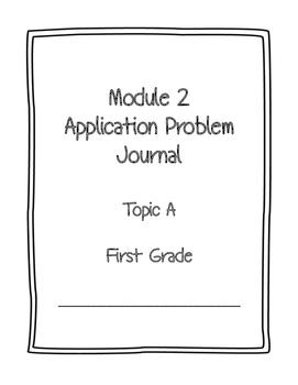 Module 2 Application Problem Journal