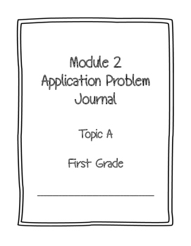 NYS Math Module 2 Application Problem Journal