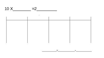 Module 2 Lesson 2 4th Grade Math! (Editable)