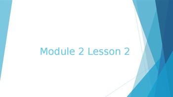 Module 2 Lesson 2 Eureka Math Grade 2