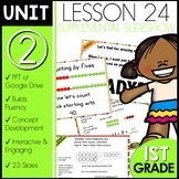 Unit 2 Lesson 24 | Counting by 5s | Math Stories | DAILY MATH