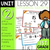 Module 2 Lesson 29 | Teen Numbers | DAILY MATH
