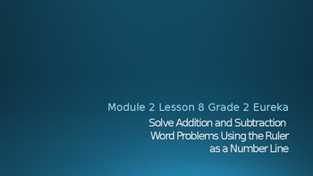 Module 2 Lesson 8 Eureka Math Grade 2