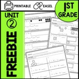 Math Worksheets SAMPLE