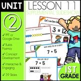 Module 2 lesson 11   Rekenrek   DAILY MATH