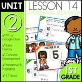 Module 2 lesson 14 | Take From Ten | Partners to 10 | DAILY MATH