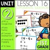 Module 2 lesson 16 | 5 Less, 4 Less | DAILY MATH