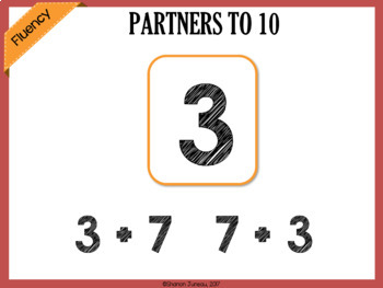 Module 2 lesson 2 | Decomposing Numbers | Partners to 10 | DAILY MATH