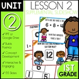 Module 2 lesson 2 | Decomposing Numbers | Partners to 10 |