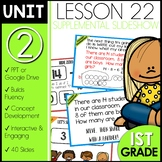 Module 2 lesson 22   Take From 10   DAILY MATH