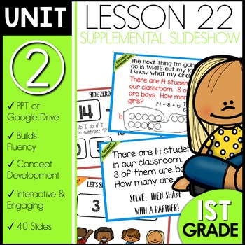 Module 2 lesson 22 | Take From 10 | DAILY MATH