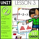 Module 2 lesson 3 | Make a Ten to Solve | DAILY MATH