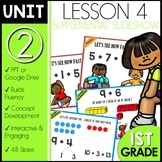 Module 2 lesson 4 | Adding Three Numbers | Make a Ten | DAILY MATH