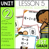 Module 2 lesson 5   Adding Three Numbers