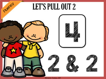 Module 2 lesson 6 | Counting by 2s | Decomposing numbers | DAILY MATH