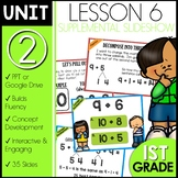 Module 2 lesson 6 | Counting by 2s | Decomposing numbers |