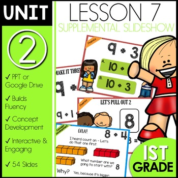 Module 2 lesson 7 | Three Addends | Pull out 2 | DAILY MATH