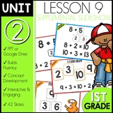 Module 2 lesson 9 | Equal Expressions | Solve for 10 | DAILY MATH