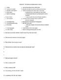 Module 23 The Definition and Measurement of Money AP Macroeconomics