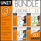 Module 3 DAILY LESSONS BUNDLE  | DAILY MATH