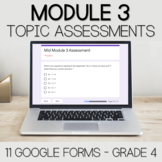 Module 3 Digital Assessments - Google Forms