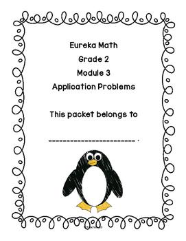 Module 3 Eureka Application Problems