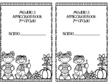 Module 3 Grade 2 Application Book