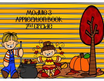 Module 3 Grade 2 Application Book