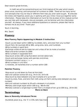 Module 3 Homework Help Bundle