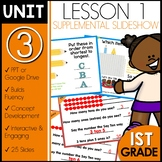 Module 3 Lesson 1 | Measurement