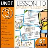 Module 3 Lesson 10 | Reading a Table | Graphs | Surveys