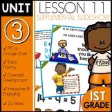 Module 3 Lesson 11 | Data