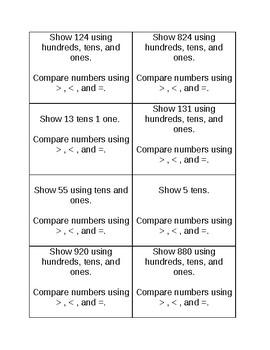 Module 3 Lesson 17 Activity Eureka Math Grade 2