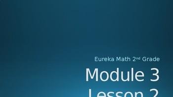 Module 3 Lesson 2 Eureka Math Grade 2