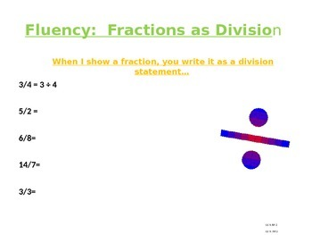 Module 3 Lesson 3 Adding unlike fractions