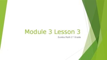 Module 3 Lesson 3 Eureka Math Grade 2