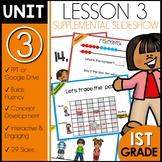 Module 3 Lesson 3 | Measurement Shorter and Longer | Paths