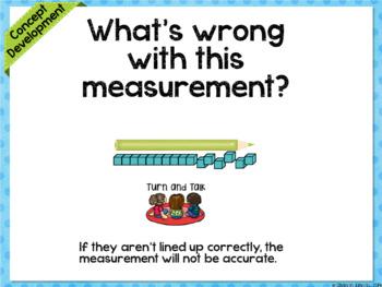 Module 3 Lesson 4   Measuring