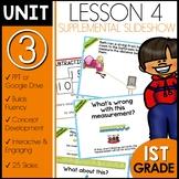 Module 3 Lesson 4 | Measuring