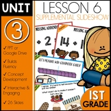 Module 3 Lesson 6 | Measuring with Centimeter Cubes