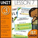 Module 3 Lesson 7 | Measurement