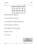 Eureka Math 4th Grade Module 3 Lessons 1-13