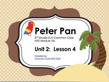 Module 3A Unit 2 Lesson 4 FREE DOWNLOAD